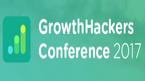 GrowthHackers Conference 2017
