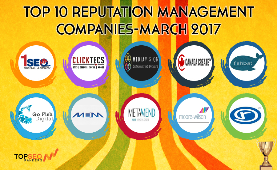 reputation management companies